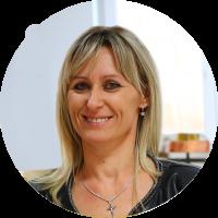 Agata Nowak - Fundacja Niebo Otwarte