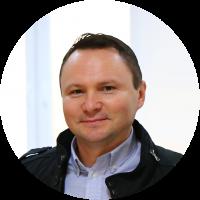 Robert Nowak - Fundacja Niebo Otwarte